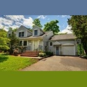 EasyRoommate US 1 Gorgeous In suite bedroom - Morristown, Central Jersey - $ 950 per Month(s) - Image 1