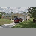 EasyRoommate US Rooms for rent near UCF & Valencia East $350 - Orlando - Orange County, Orlando Area - $ 400 per Month(s) - Image 1