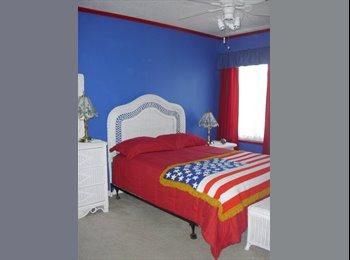 EasyRoommate US - Furnished Room For Rent - San Jose, San Jose Area - $850