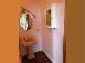 EasyRoommate US - Private 1 BR/1 Full Bath in shared Bywater house - Bywater, New Orleans - $800