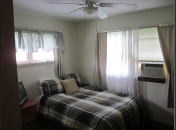 EasyRoommate US -  $650 Furnished room for rent (Toms River) - Toms River, Central Jersey - $650