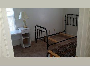 EasyRoommate US - roommate wanted - Norfolk, Norfolk - $400
