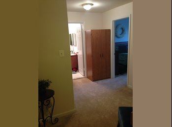 EasyRoommate US - 2 private rooms & private bath Novembers rent FREE - Arlington, Arlington - $800