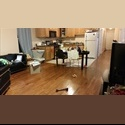 EasyRoommate US Extra Large 1br for Sublet ($1200) - Jersey City - $ 1000 per Month(s) - Image 1