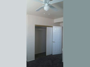 EasyRoommate US - Spacious Rooms for Rent - National City, San Diego - $650