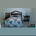 EasyRoommate US $500 Female Furnished Room(all utilities Included) - North Tampa, Tampa - $ 500 per Month(s) - Image 1
