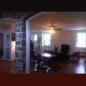 EasyRoommate US Large Furnished Bedroom in Large Loft Home - Crestwood, Washington DC - $ 850 per Month(s) - Image 1