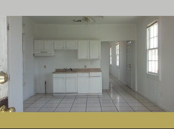 EasyRoommate US - Apartment for Rent - Lower Ninth Ward, New Orleans - $1000