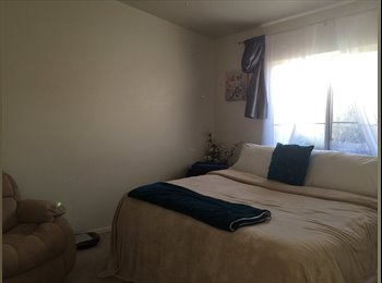 EasyRoommate US - Private Room & Bath - Chandler, Phoenix - $450