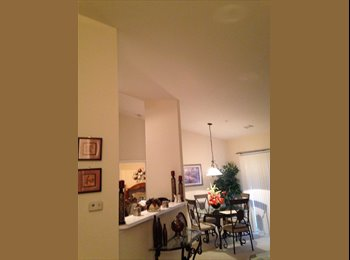 EasyRoommate US - Waterside Community- 2 bedroom/2 bath - Frederick, Other-Maryland - $1200