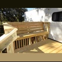 EasyRoommate US Country Living, 260 S.F. trailer. Spring Hill - North Tampa, Tampa - $ 500 per Month(s) - Image 1