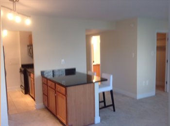 EasyRoommate US - Luxury Studio for rent near Metro Silver Spring - Silver Spring, Other-Maryland - $1395