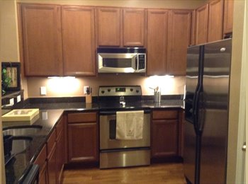 EasyRoommate US - Private Bedroom with bathroom for rent in Gilbert - Gilbert, Phoenix - $600