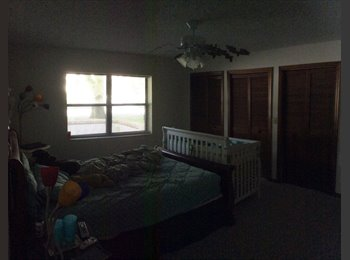 EasyRoommate US - House Room For Rent - Ocala, Other-Florida - $800