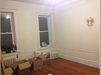 EasyRoommate US - Apartment Share in Downtown Montclair - Montclair, North Jersey - $900