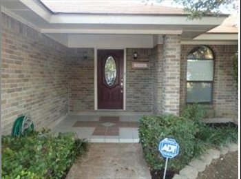 EasyRoommate US - Single family house for rent - Other-Texas, Other-Texas - $1500