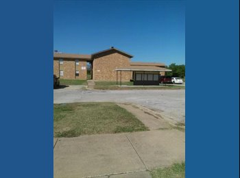 EasyRoommate US - Nueva Vista Apartments - Forest Hill, Fort Worth - $575