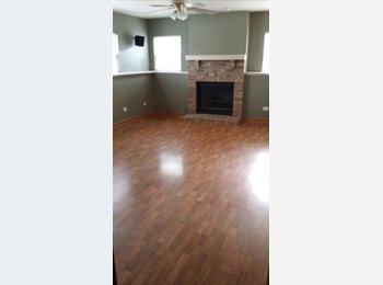 EasyRoommate US - Cool RoomE - Waukegan, Other-Illinois - $850