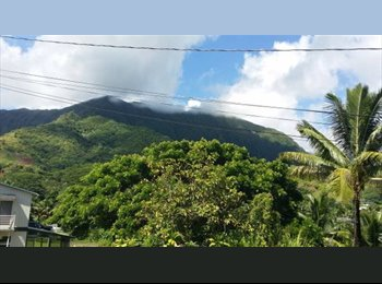 EasyRoommate US - $900 / 1300ft² - Roommate opportunity in Kaneohe - Oahu, Oahu - $850