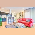 EasyRoommate US Master Suite in Updated Condo- Red Line and H St - NoMa, Washington DC - $ 1300 per Month(s) - Image 1