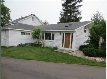 EasyRoommate US - West Bloomfield Cass Lake house - Waterford Area, Detroit Area - $500