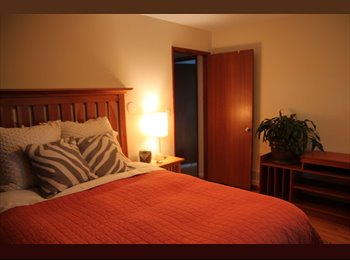 EasyRoommate US - Spacious room in great home - great locale - Northgate, Seattle - $825