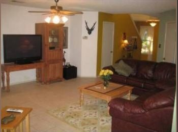 EasyRoommate US - Cute 3 BDR 2 1/2 Bth House in Pflugerville - North Austin, Austin - $650