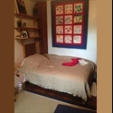 EasyRoommate US Furnished bedroom w/private shower available now for female roommate - Astoria, Queens, New York City - $ 1200 per Month(s) - Image 1