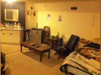 EasyRoommate US - Huge finished basement  - Northwest, Columbus Area - $375