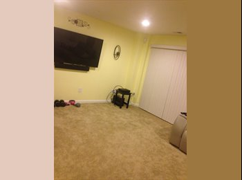 EasyRoommate US - Studio Bedroom - Long Branch, Central Jersey - $1500