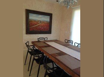 EasyRoommate US - Bedroom for rent in large home - Poway, San Diego - $1300