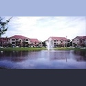 EasyRoommate US unfurnished 1 bedroom 1 bath for sublease - West Tampa, Tampa - $ 900 per Month(s) - Image 1
