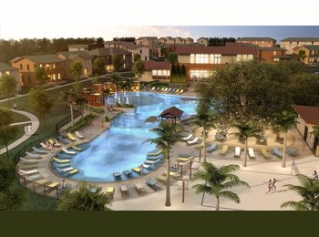 EasyRoommate US - Brand New Capstone Cottages - San Marcos, San Marcos - $630