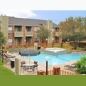 EasyRoommate US One Bedroom Apartment Available for 2nd Semester - San Marcos - $ 814 per Month(s) - Image 1