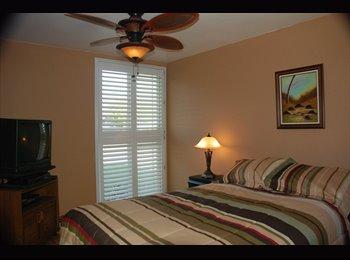 EasyRoommate US - Responsible Roommate Wanted - Buena Park, Orange County - $650