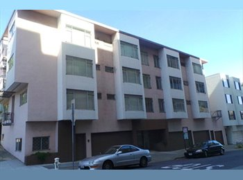 EasyRoommate US - 1Bads/1Bath apartament for rent $1350 - San Francisco, San Francisco - $1350