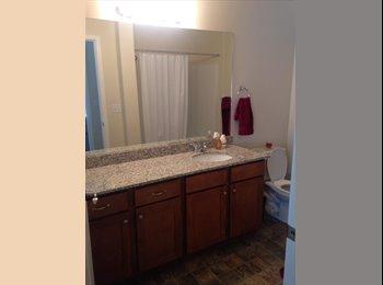 EasyRoommate US - Liberty Gateway 2 bed 2 bath. Roommate wanted! - Downtown, Salt Lake City - $750