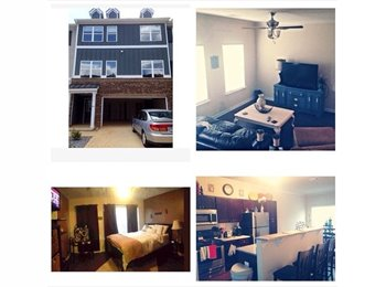 EasyRoommate US - One person needed at Athens ridge for fall semester  - Athens, Athens - $479