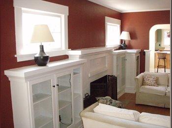 EasyRoommate US - House-share in lovely Seattle neighborhood. - Seattle, Seattle - $1350