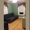 EasyRoommate US Well-lit corner bedroom - Worcester - $ 600 per Month(s) - Image 1