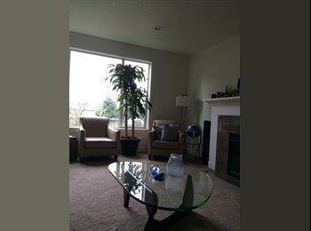 EasyRoommate US - New home extra rooms - Clackamas, Portland Area - $600