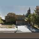 EasyRoommate US Room for Rent - San Ramon, Oakland Area - $ 900 per Month(s) - Image 1