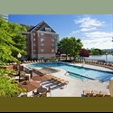 EasyRoommate US Looking for female roommate to rent in Avalon Cove - Newport, Jersey City - $ 1600 per Month(s) - Image 1