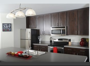 EasyRoommate US - New and inexpensive apartment sublease - Lubbock, Lubbock - $450