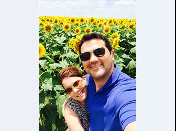 EasyRoommate US - Professional couple seeking housemate - Other Dallas, Dallas - $750
