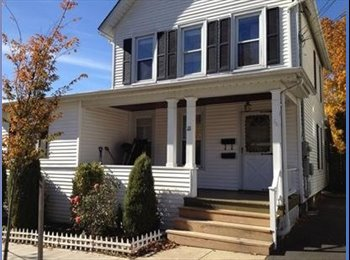 EasyRoommate US - 1 Bedroom available in lovely 2 Bedroom Apartment - Bridgewater, Central Jersey - $600