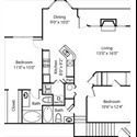 EasyRoommate US Couple Looking For Roommate - Centennial, Denver - $ 650 per Month(s) - Image 1