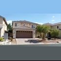 EasyRoommate US Room for rent in large 4 bedroom home - Southern Highlands, Southwest Las Vegas, Las Vegas - $ 550 per Month(s) - Image 1