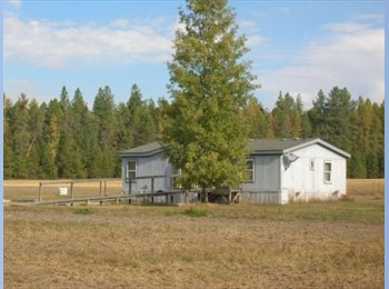 EasyRoommate US - Manufactured Home in Country - Spokane, Spokane - $82500