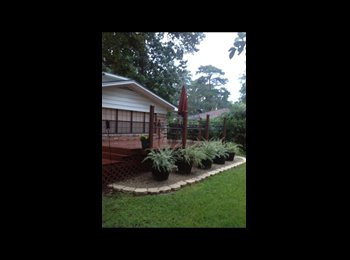 EasyRoommate US - Fully Furnished House  - Tallahassee, Tallahassee - $550